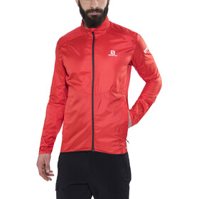 Salomon Agile Jacket Men matador-x